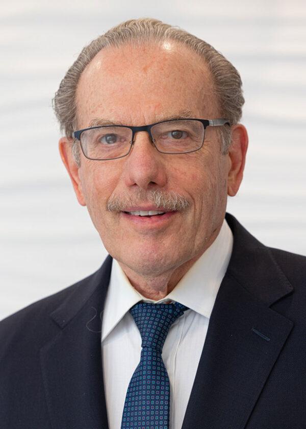 Ivan S. Cohen, M.D.